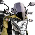 Cockpitverkleidung Puig Honda CB 1000 R 11-16 dunkel getönt