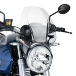 Fly screen Puig BMW R 1200 R/ Classic 06-14 clear