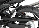 Hinterradabdeckung Puig Suzuki GSF Bandit 1250 S 07-17 schwarz