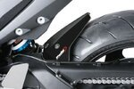 Hinterradabdeckung Puig Honda CB 1000 R 08-16 schwarz