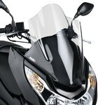 Windshield Puig V-Tech Line Honda PCX 125 10-13 clear