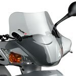 Windshield Puig City Sport Yamaha Jog R/RR light