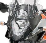 Scheinwerferschutz Puig KTM 1190 Adventure/ R 13-16 klar