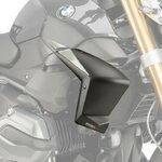 Kühler Seitenverkleidung Puig BMW R 1200 R 15-17 schwarz matt