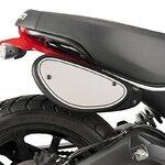Seitenverkleidung Puig Ducati Scrambler Urban Enduro 15-16 Carbon-Look