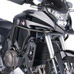 Sturzbügel Puig Honda Crosstourer 12-13 schwarz