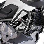 Crashbars Puig Honda NC 700 S/ X 12-13 black