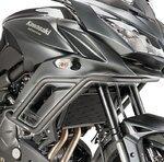 Sturzbügel Puig Kawasaki Versys 650 15-17 schwarz