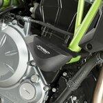 Sturzpads Puig PRO Kawasaki Z 650 2017 schwarz