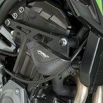 Sturzpads Puig PRO Kawasaki Z 900 2017 schwarz