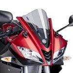 Kuipruit Racing Puig Yamaha YZF-R125 08-14 rookgrijs