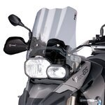 Windscreen Puig BMW F 650/800 GS 08-14 light smoke