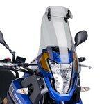 Tourenscheibe Puig Vario Yamaha XT 660 Z Tenere 08-16 rauchgrau