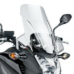 Windshield Touring Puig Honda NC 700 X 12-15 clear