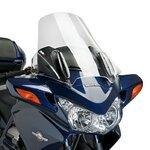 Tourenscheibe Puig Honda Pan European ST 1300 02-16 klar