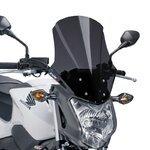 Tourenscheibe Puig Honda NC 750 S 14-17 dunkel getönt