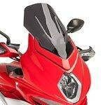 Tourenscheibe Puig MV Agusta Turismo Veloce 800 14-16 dunkel getönt