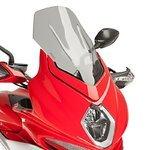Tourenscheibe Puig MV Agusta Turismo Veloce 800 14-16 rauchgrau