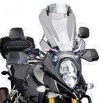 Tourenscheibe Puig Vario Suzuki V-Strom 1000 14-17 rauchgrau