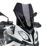 Tourenscheibe Puig BMW S 1000 XR 15-16 dunkel getönt