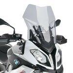 Tourenscheibe Puig BMW S 1000 XR 15-17 rauchgrau
