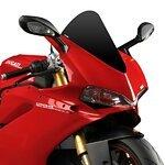 Racingscheibe Puig Ducati 959 Panigale 16-18 schwarz