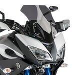 Racingscheibe Puig Yamaha MT-09 Tracer 15-17 dunkel getönt
