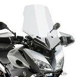 Tourenscheibe Puig Yamaha MT-09 Tracer 15-17 klar