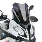 Racingscheibe Puig BMW S 1000 XR 15-17 dunkel getönt