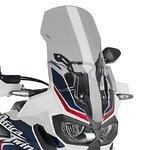 Tourenscheibe Puig Honda Africa Twin CRF 1000 L 16-17 rauchgrau