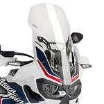 Tourenscheibe Puig Honda Africa Twin CRF 1000 L 16-17 klar