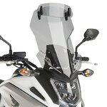 Tourenscheibe Puig Vario Honda NC 750 X 2016 rauchgrau