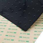 Seiten-Tankpad Platte Racetecs Grip 50x25 cm schwarz