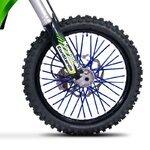 Speichencover Racetecs SPX dunkelblau