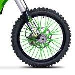 Speichencover Racetecs SPX grün