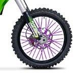 Speichencover Racetecs SPX violett