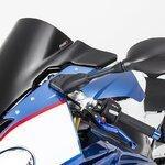 Spiegelverlängerung Paar SW-Motech BMW S 1000 RR 09-16 Pic:1