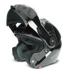 Takachi Flip-Up Helmet TK380 DVS black - XL