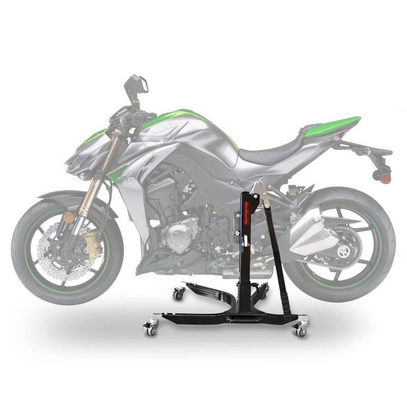 Center Paddock Stand Lift ConStands Power for Kawasaki Z 1000 14-19