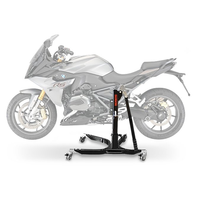 Motorcycle Central Stand ConStands Power BMW R 1200 RS 15-16