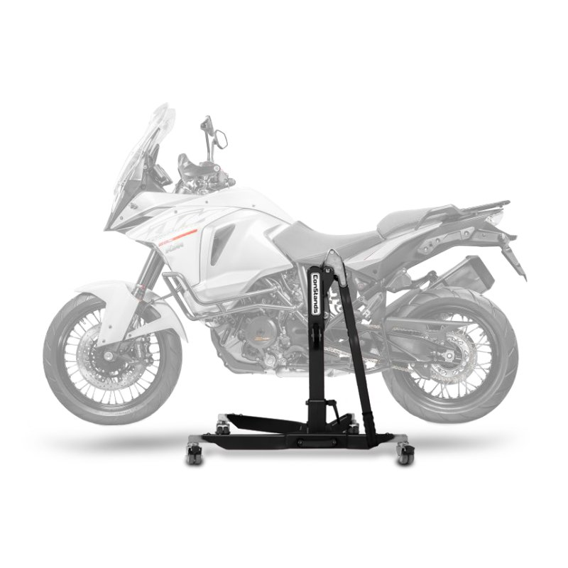 Motorcycle Central Paddock Stand KTM 1290 Super Adventure 15-16
