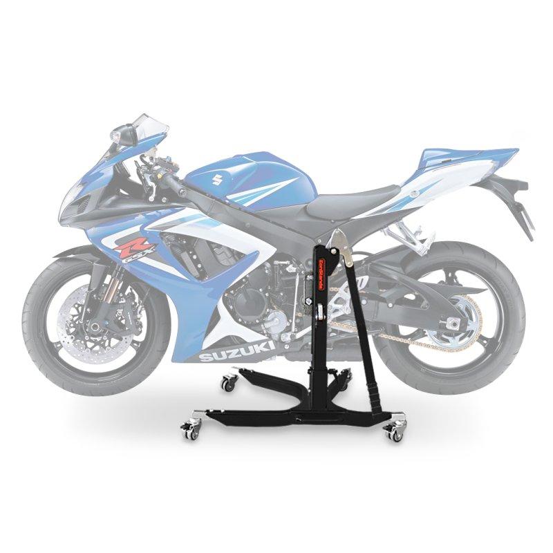 Motorbike Central Stand ConStands Power BM Suzuki GSX-R 600 06-10