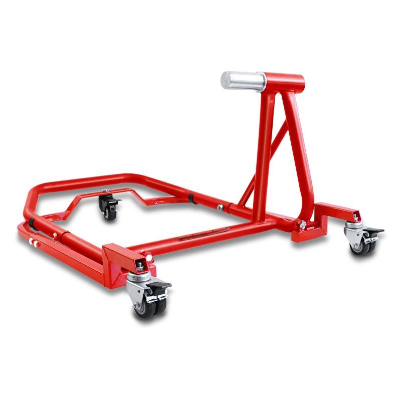 Cavalletto posteriore ducati panigale v4 r s 18 19 rosso for Cavalletto sposta moto