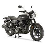Centre stand Moto Guzzi V7 II Stornello 2016 ConStands Pic:1