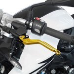 V-Trec Vario Brake + Clutch Lever Set for Honda CBR 500 R 13-19 Pic:1