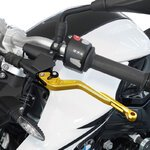 V-Trec Vario Brake + Clutch Lever Set for Honda CB 500 F 13-19 Pic:2