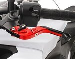V-Trec Vario III Brake + Clutch Lever for KTM 690 SMC/ R 14-19 Pic:7