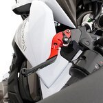 V-Trec Vario III Brake + Clutch Lever for KTM 690 SMC/ R 14-19 Pic:9