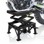 ConStands Hydraulik Hebebühne Moto Cross Lift XL schwarz Pic:4