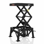Hydraulic Scissor Lift ConStands Moto Cross XL black